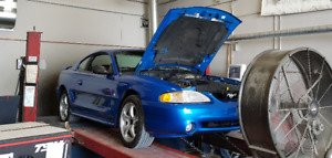 Mustang Cobra Great Deals On New Or Used Cars And Trucks Near Me