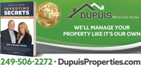 PROPERTY MANAGEMENT / MANAGER