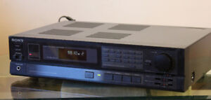 Receiver Sony STR AV250