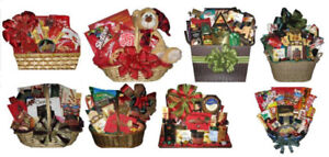 Holiday gift baskets    The perfect gift to give!