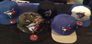 Brand New Toronto Bluejays Hats / Rings / Flags / Jerseys