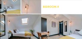 East Belfast Bright double rooms