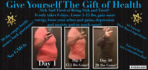 Look & Feel your Best by Christmas Kitchener / Waterloo Kitchener Area image 2