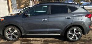 2017 Hyundai Tucson SUV, Crossover