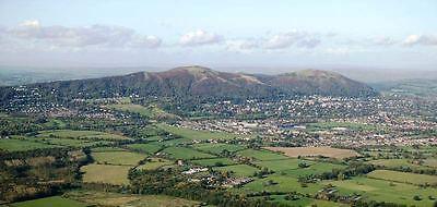 Malvern Hills Audio