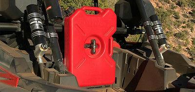 Fuelpax For Motorcycle 4x4 Snowmobile Atv Utv Boat Jeep Trailer Garage