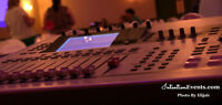 **DJ & Event Lighting– Do things Your Way!