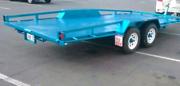 Car trailer hire Elizabeth Vale Playford Area Preview