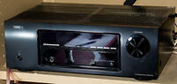 Denon 5.1 Channel AV Receiver AVR-1513