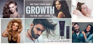 MONAT - Naturally Based Hair Care Products - that WORK!! Kitchener / Waterloo Kitchener Area image 1