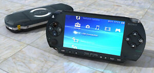 Selling 2 Sony psp's
