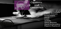 Professional Alteration Services