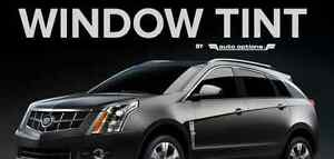 WINDOW TINTING SERVICES (AUTO) STARTING @ $79 LOANER CARS St. John's Newfoundland image 1