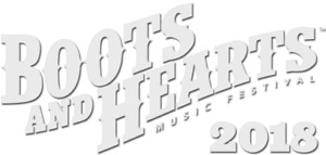 VIP Boots and Hearts Ticket Aug. 9-12, Oro- Medonte