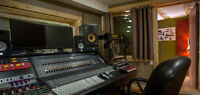 Recording Studio Perfect For Audio Production Needs
