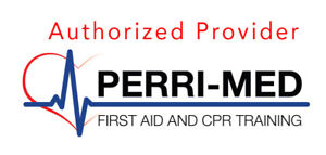 FIRST AID / CPR / AED TRAINING – Niagara Area 2018