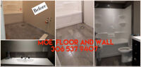 Professional tile installation / special offer
