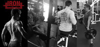 ONE-ON-ONE/ GROUP Personal Training