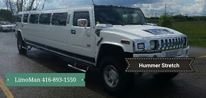Hummer Limo, Stretch Limousines, Limo Bus, Rolls Royce Vintage