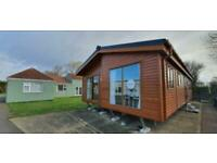 DELTA EVESHAM 40 FT X 20 NEW LODGE FREE DELIVERY UP TO 50 MILES LODGE FOR SALE
