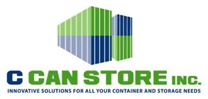 Secure Shipping Containers, Storage Containers, Sea Containers