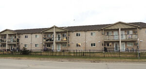 Affordable Newer condo in Transcona