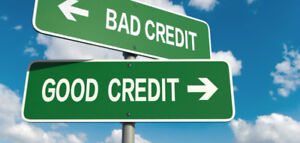 Risking ruining your credit?