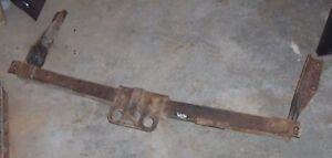 Trailer Hitch – only $25