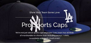 Do You Have Your Favorite Baseball Team Merchandise?