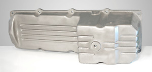 DETROIT 60 SERIES OIL PAN NEW-GENUINE PAI 641281 WITH GASKET!