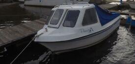 Predator 160 Family/ Fishing Boat
