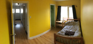 Bedroom in a great 4 person house for Rent