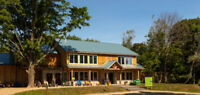 Tobermory Village Camp Summer Job***accommodations available***