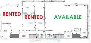 Huge Open Space Commercial Business Lease Office Retail Shop