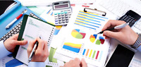 Bookkeeping, Accounting, payroll, TurboTax, QuickBooks services