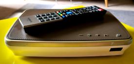 Humax FVP-4000T 500 GB Freeview Play HD TV Recorder