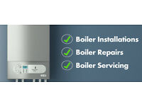 Plumber/Gas Safe Registered Engineer/Boiler Engineer/Boiler Repair/Installation - Ilford/East London