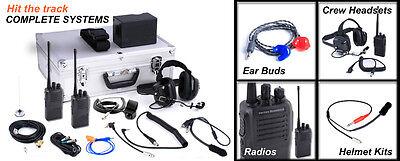 Racing Radios Warehouse