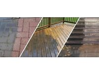 M&M Jet Washing and Power cleaning services