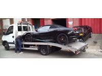 24/7 Breakdown Vehicle Recovery Brighton and Hove