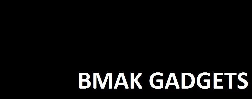 bmak gadgets