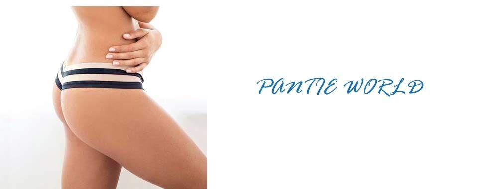pantie-world