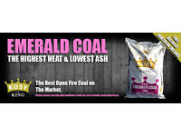 Quality Coal Delivered to your home for £3.76 per bag