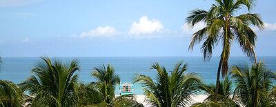 Crescent Resort On South Beach Miami  Fl  Nov Dec Jan  2 Bdrm Florida