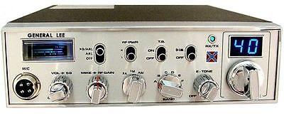 General Lee 10 Meter / Amateur Radio/Transceiver FREE SHIPPING!