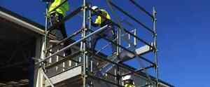 Multiskills Training- CPC30911 - CERTIFICATE III IN SCAFFOLDING Werribee Wyndham Area Preview