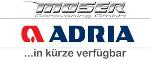 Adria Coral ALL-IN 600 DP Modell 2021