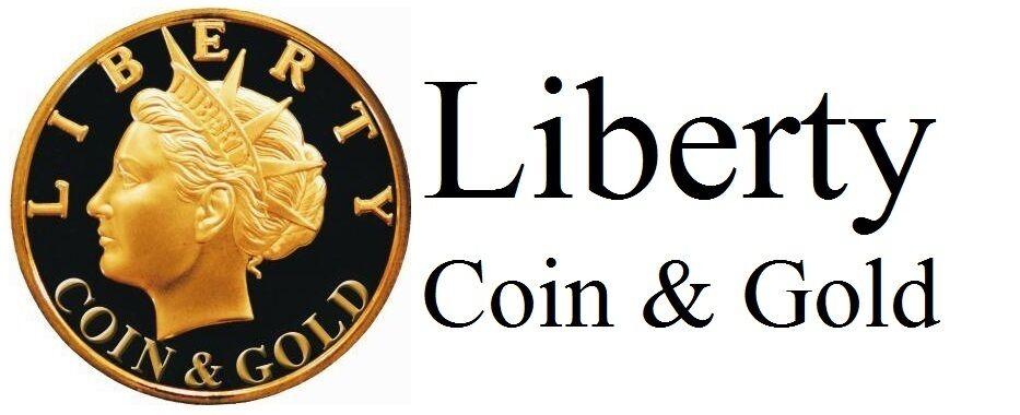LibertyCoinandGold