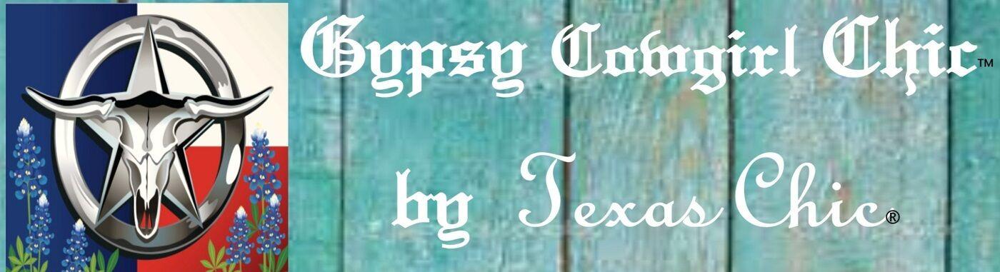 Gypsy Cowgirl Chic