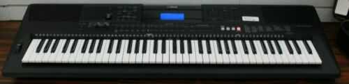 Yamaha PSR EW400 76 Keys